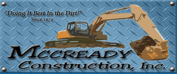 McCready Construction Inc.